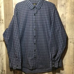 Club Room button down shirt